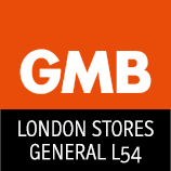 GMB London Stores General L54